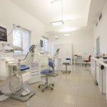dentista a Lecce, impianti e protesi dentarie