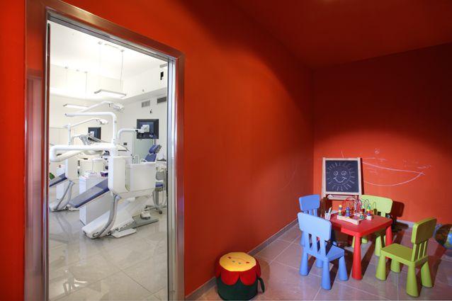 Odontoiatria a Lecce